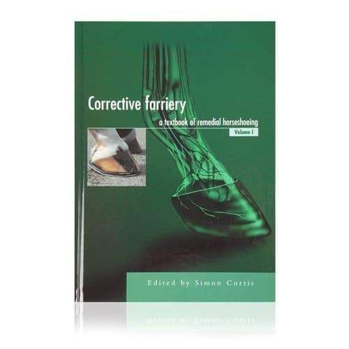 Corrective farriery volumes 1
